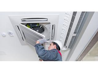 Установке кондиционера или монтаже мульти сплит системы