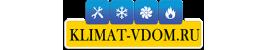klimat-vdom.ru / Климат в Дом - установка и продажа кондиционеров, большой выбор сплит - систем.